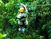 ATV or Treetop Adventure at The Adventure Center at Skytop Lodge