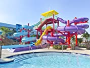 Orlando Waterpark Family Resort Stay