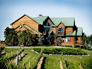 One-Night Stay at Elk Creek Vineyards with Breakfast and Winery Tour