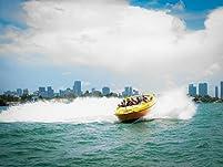 Adrenaline Junkie Boat Ride