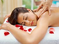 Romantic Couples' Massage Package