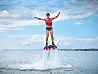 One-Hour Flyboard or Jet Pack Experience