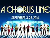 "5th Avenue Theatre: ""A Chorus Line"" Ticket"