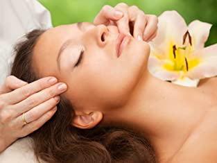 Massage or Vitamin C Facial
