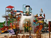One-Day Pass to CoCo Key Water Resort