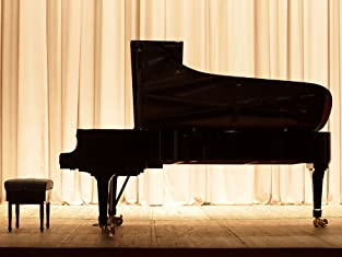 "Two Admissions to ""Piano Trios"" Concert"