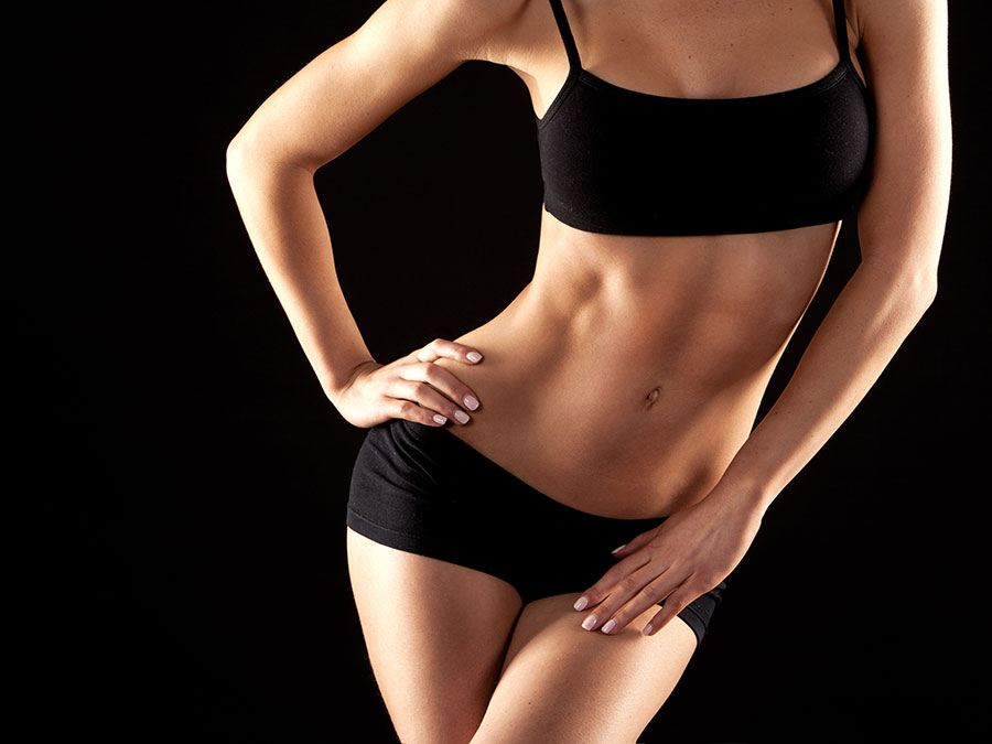 Vaser Liposuction Treatment