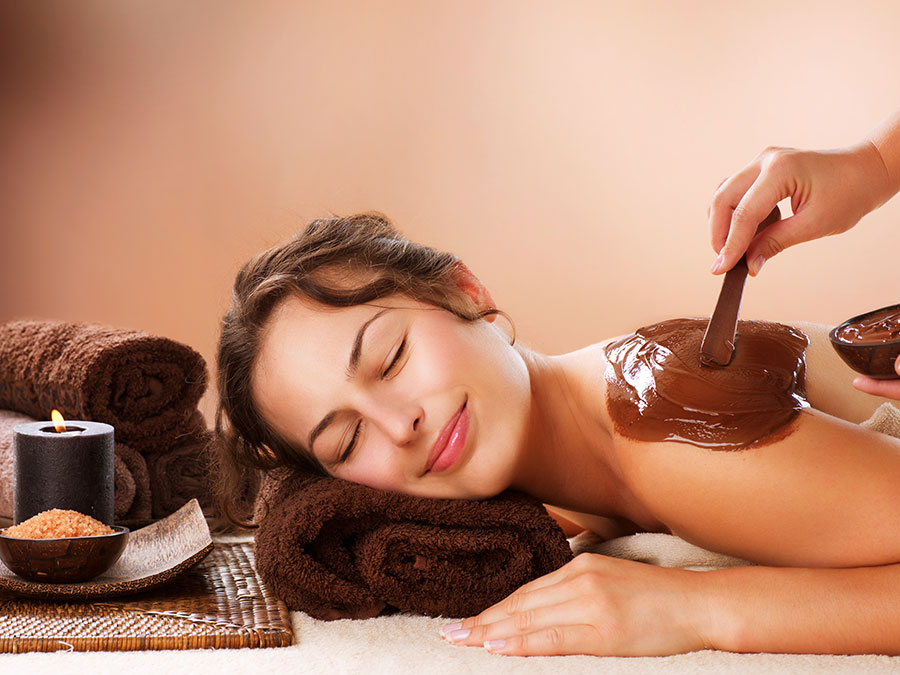 Ultimate Chocolate Experience Spa Package