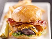 Blue Moon Burgers: $22 to Spend