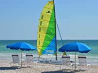 Relaxing Coastal Florida Resort Stay