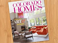 Subscription to Colorado Homes & Lifestyles