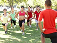 Four Boot Camp Classes
