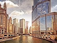 Chicago Pedway Tours