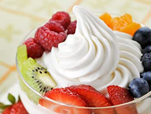 Yo-Lé Frozen Yogurt: Three $6 Punches