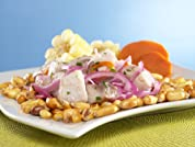 $20 or $50 to Spend at Ceviche and Grille