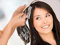 Haircut Package