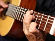 Private Guitar Lessons: One, Four, or Six