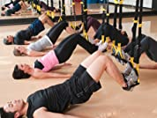 TRX/Kettlebell, MetCon, Barre, or CoreBlast Classes