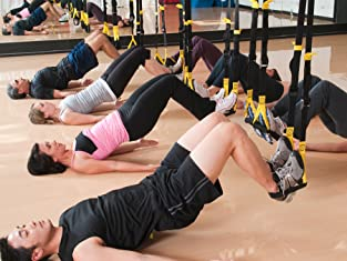 TRX Suspension Classes