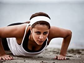 Five Weeks of Classes at Boot Camp Morning Crunch