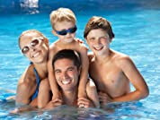 Pool Club Membership for the Whole Family