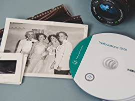 Photo-to-CD Conversion
