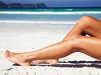 Six Sessions at Debbie's Laser Hair Removal
