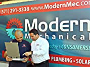Plumbing and Water Heater Inspection