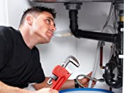 Plumbing Inspection or Water Heater Tune-Up