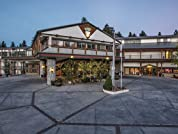 Lodge-Style Resort near Big Bear Lake