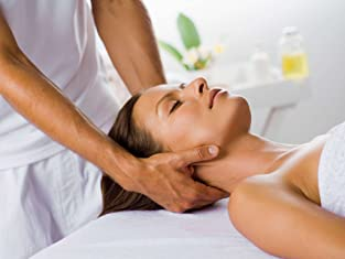 One-Hour Craniosacral Therapy Session