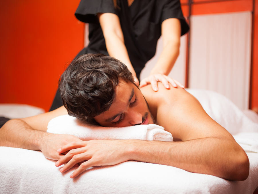 55-Minute Therapeutic Massage