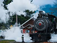 Two Train Tickets for Mt. Rainier Scenic Railroad