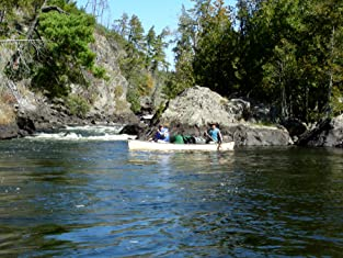Four-Night, Five-Day Canoeing Excursion in the Minnesota Northwoods with Meals and Supplies