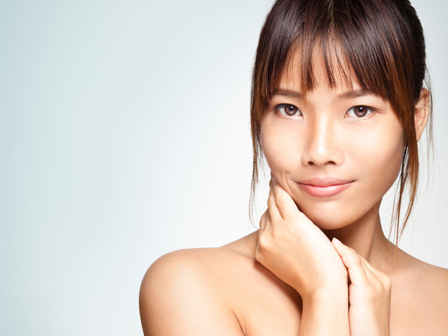 One Enzyme Microdermabrasion Treatment