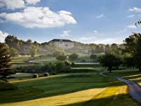 Pennsylvania Golf Resort Stay for One or Two Nights with Breakfast, Golf, and Athletic Club Passes