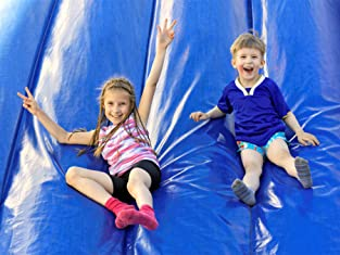 Open Play Sessions or Birthday Party