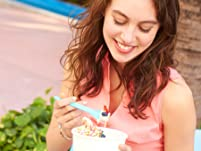Menchie's: $10 to Spend or Punch Card