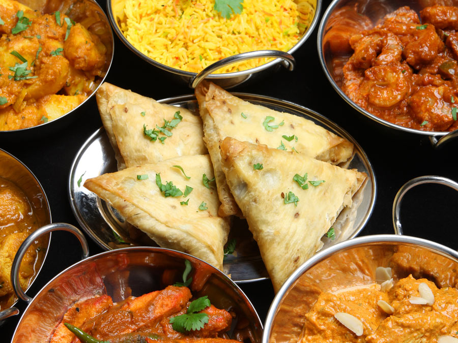$22 or $24 to Spend at Mirch Masala