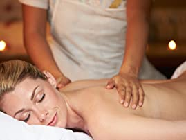Three 60-Minute Massages of Your Choice