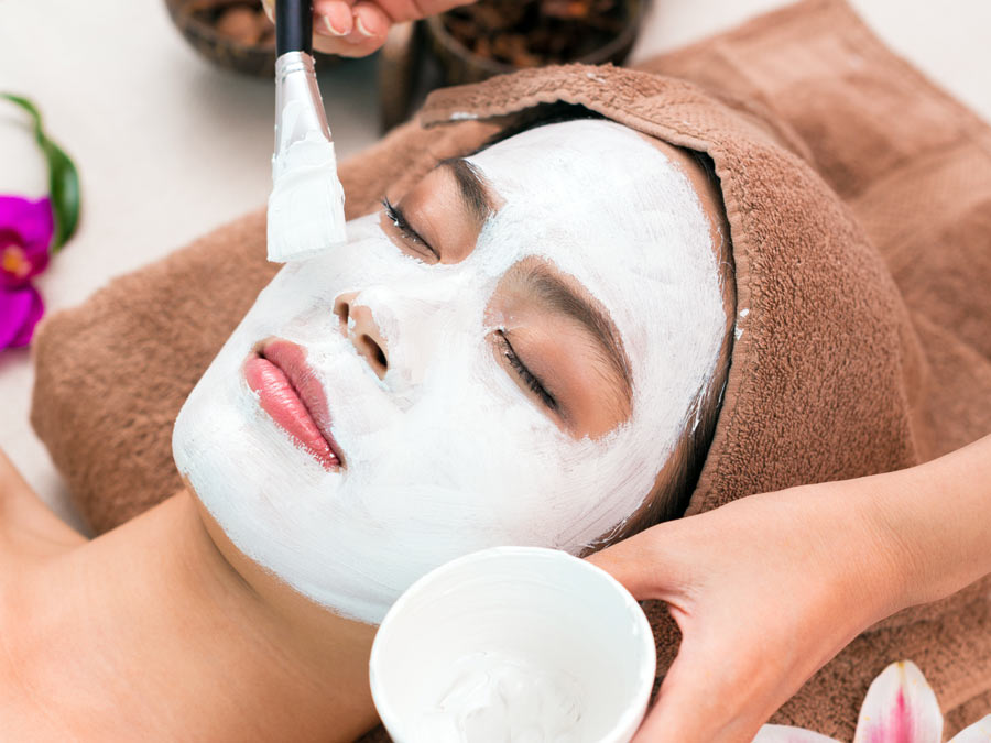 One-Hour Spa Time Facial and Microdermabrasion