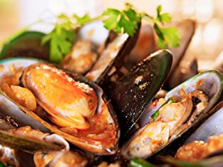 $16 or $40 to Spend at The Creek Seafood Grill