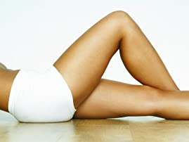 60-Minute Herbal Body Wrap