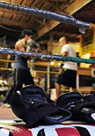 Five Group Classes or One Month Unlimited Boxing