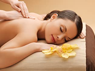 Custom Massage with Aromatherapy
