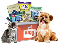 Free Coupon for 15% Off Pet Food Orders for Three Months at Wag.com