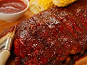 $15 or $25 to Spend at Back Forty Smokehouse