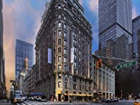 Boutique NYC Hotel Stay Near Times Square, Central Park, Rockefeller Center, and More