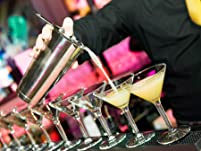 Intro to Bartending Certification Course PE
