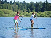 Two-Hour Paddleboard Rental
